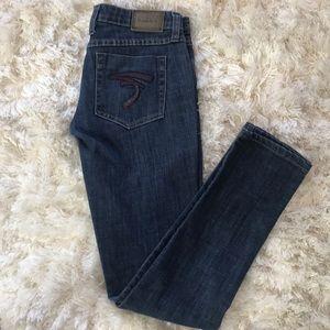 Frankie B skinny jeans 👖